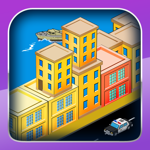 City Adventure for iPhone